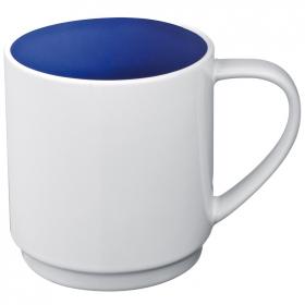 Cana ceramica, albastra | 8870504