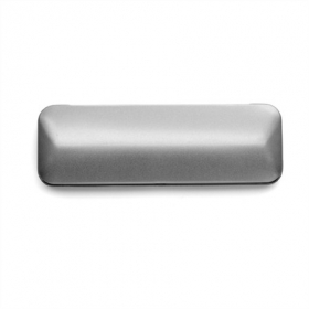Set de pixuri in cutie, argintiu   3298-32