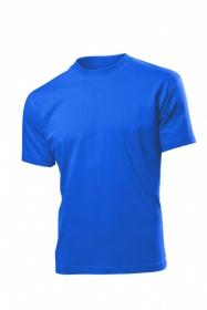 Tricou Hanes T-EasyTM, albastru Royal;HA4550_DL
