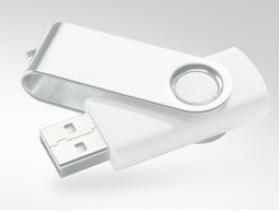 USB plastic cu accesorii metalice 8GB | MO1001-06