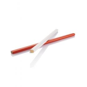 Creion de lemn pentru tamplar, 25cm | P169.254