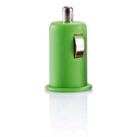 Micro incarcator pe USB de masina | P300.437