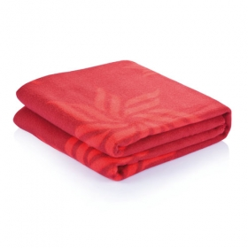 Patura din fleece in cutie cadou | P459.624