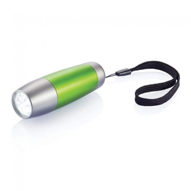 Lanterna din aluminiu   P510.357