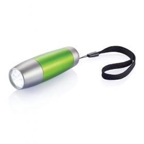 Lanterna din aluminiu | P510.357