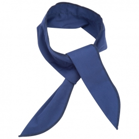 Scarf with cooling function | 6888104