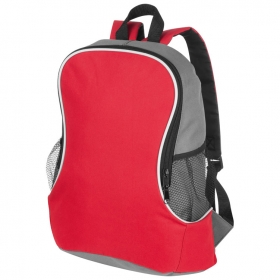 Backpack with side compartments | 6893305