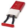 Patura pentru stins focul, rosie; cod produs : 9905-08