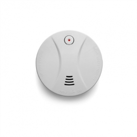 Detector de fum, alb | 9915-02