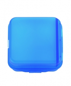 Multi compartment pill box | 60023.50