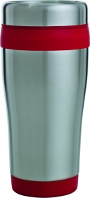 Color band travel tumbler | 91014.22