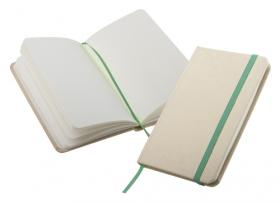 blocnotes din hârtie reciclabilă | AP810381
