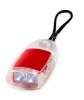 The Flipster Flashlight Red; cod produs : 10418102