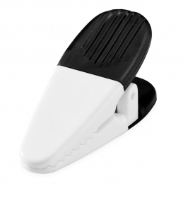 Magn. memo holder black/white | 11808200