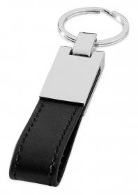 Strap keychain black | 11808400