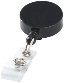 Roller clip black | 11808800