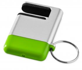 GoGo Mobile Cl/holder SILGR;12348103