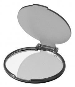 Glamour mirror transp.black | 12607600