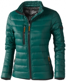 Scotia Lds Jacket, Forest, S;3930660