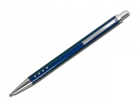 Pix metalic albastru   12609-20