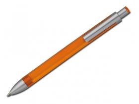Pix sablat portocaliu cu argintiu | 12675-TO