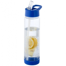 Tutti frutti bottle with infuser | 10031400