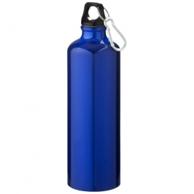 Pacific bottle with carabiner | 10029700