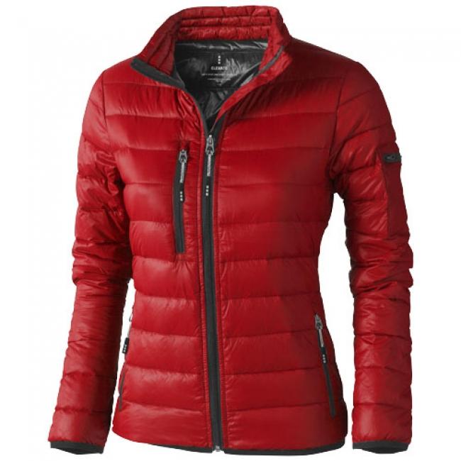 Scotia light down ladies jacket | 3930625