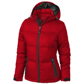Caledon ladies down parka | 3931025