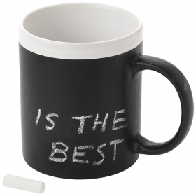 Chalky ceramic mug | 11209700