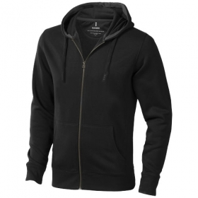 Arora hooded full zip sweater | 3821195