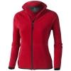 Brossard ladies micro fleece jacket; cod produs : 3948325