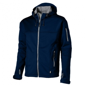Match softshell jacket | 3330649