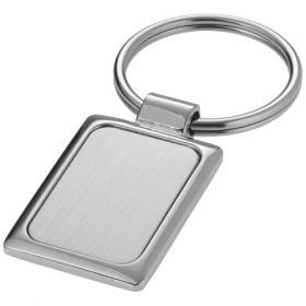 Rectangular key chain | 19538050