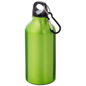 Oregon drinking bottle with carabiner | 10000200