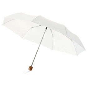 "21,5"" 3-Section umbrella 