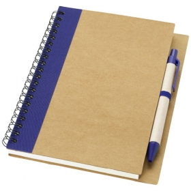 Priestly notebook with pen | 10626802