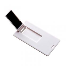 Mini Card USB 2.0 Flash Drive 2 GB | 09631.10