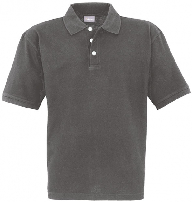 Micropolyester polo male | 34029.31