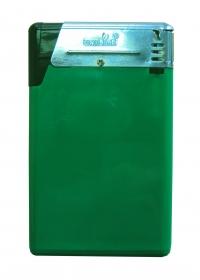 Bricheta Unilite piezo, verde | 39010