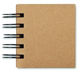 Carnet cu notesuri adezive     MO8411-13 | MO8411-13