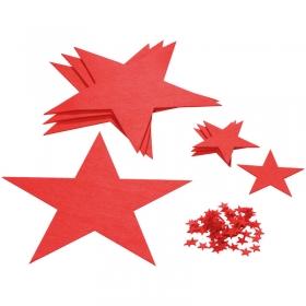 Set de stele din pâslă | 9335905