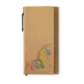 Notiţe adezive în cutie        MO8451-13 | MO8451-13