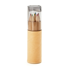 6 creioane în tub              MO8580-27 | MO8580-27