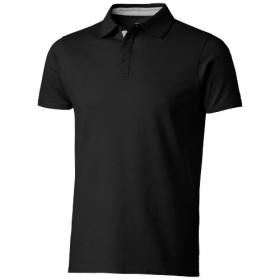 Hacker Polo,BLACK,XL   3309699