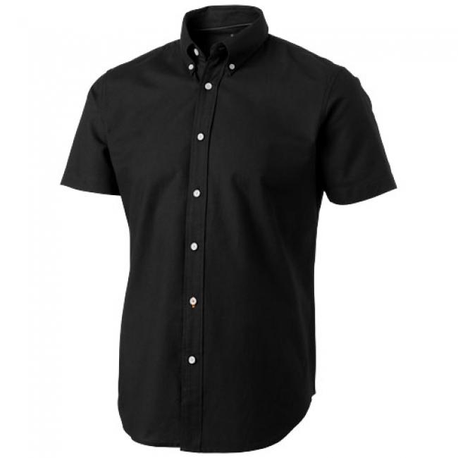 Manitoba Shirt ,BLACK,XL | 3816099