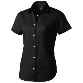Manitoba ladies shirt,BLACK,XL | 3816199