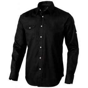 Nunavut Shirt ,BLACK,XL | 3816699