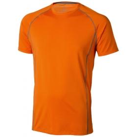 Kingston CF Tee,Orange,XL | 3901333