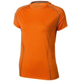 Kingston CF ls Tee,Orange,XL | 3901433